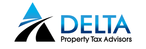 Delta Property Tax logo